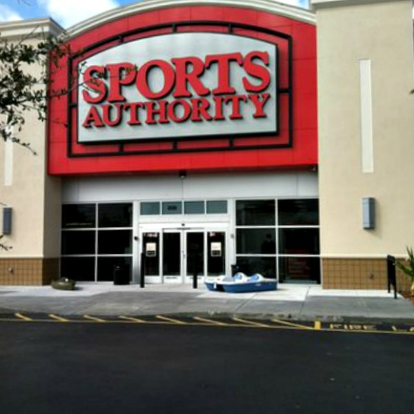 Sport Authority-Vero Beach