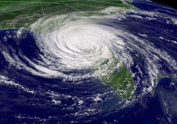 Preparing Your Hurricane Emergency Kit